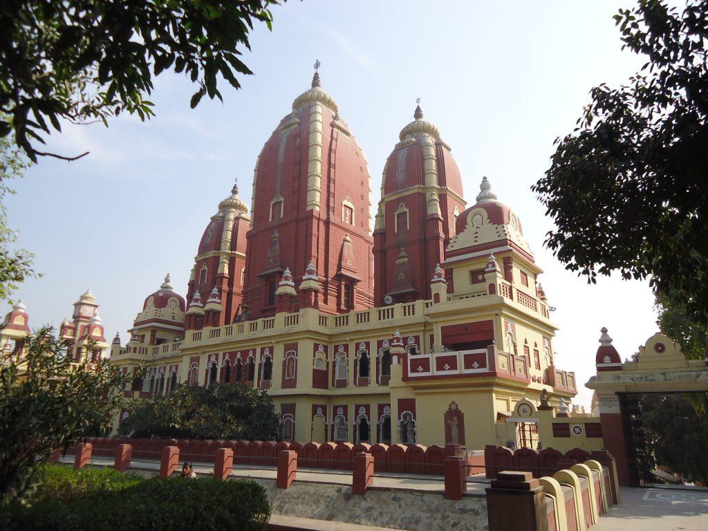 2017-01_Indien_Delhi_1