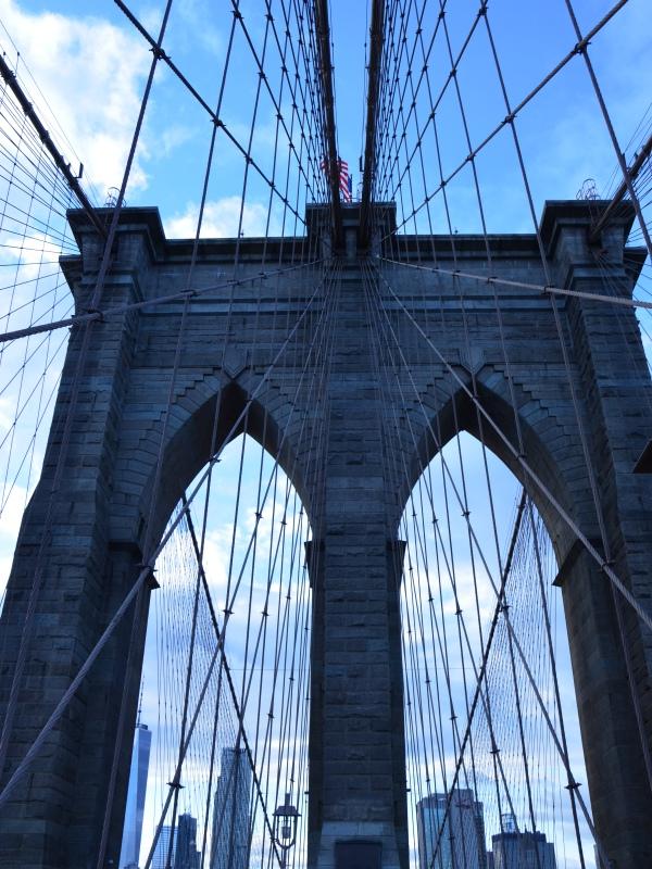 Sightseeing New York