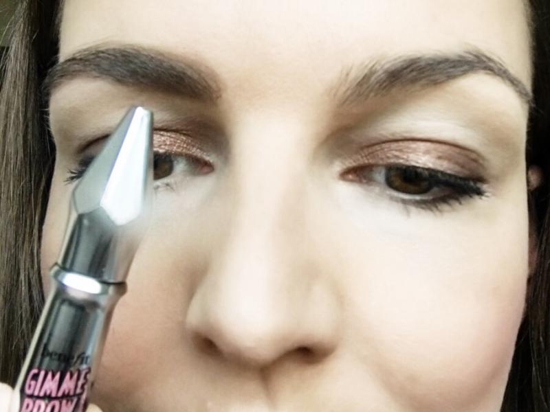 Benefit Augenbrauenpuder