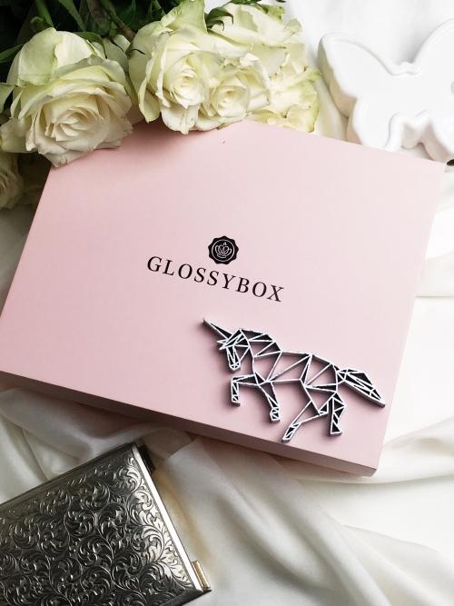 GLOSSYBOX Namaste Beauty Edition
