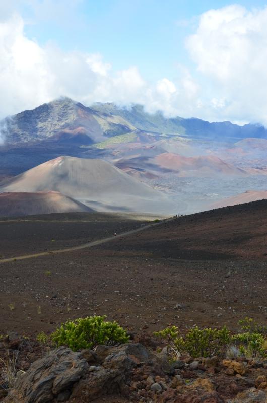 Hawaii Inselvergleich