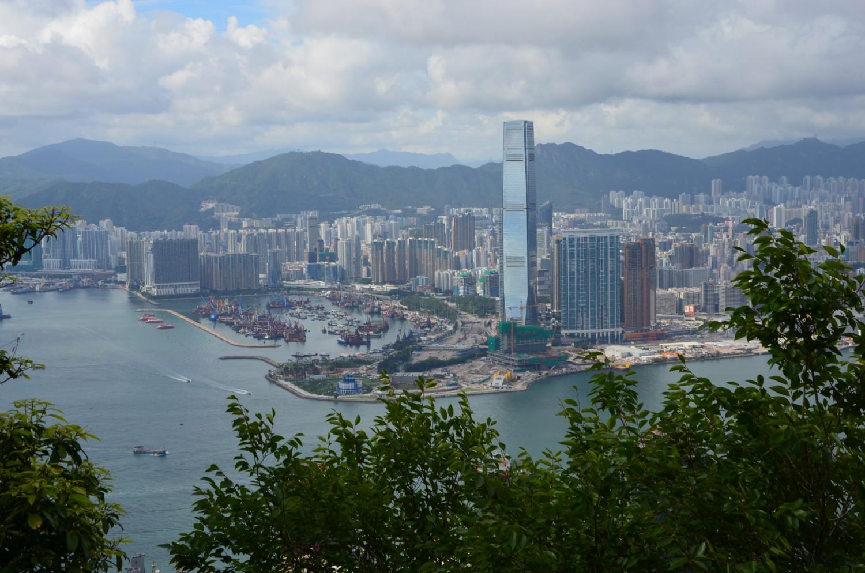 Hongkong // Weltreise