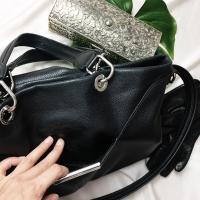 Longchamp Messenger Bag