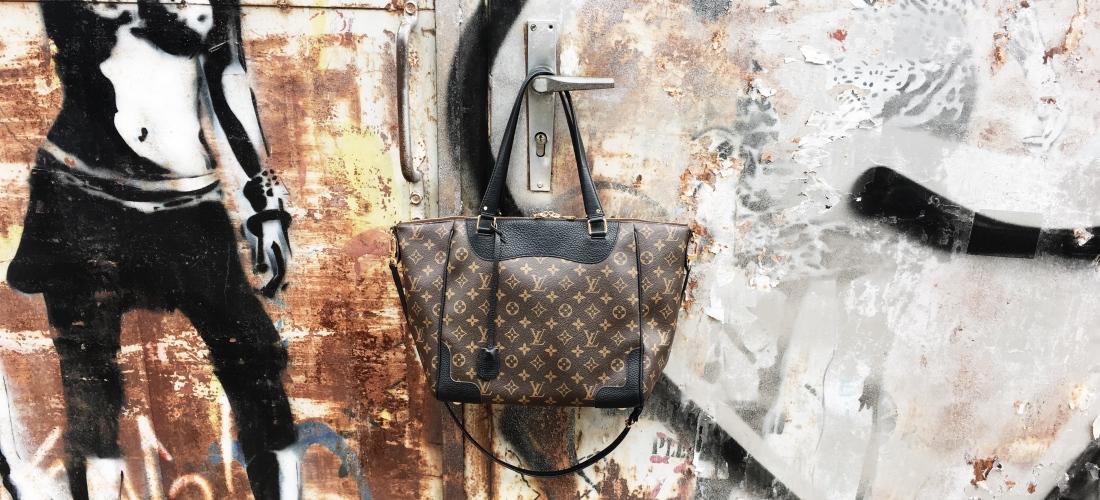 Louis Vuitton Estrela