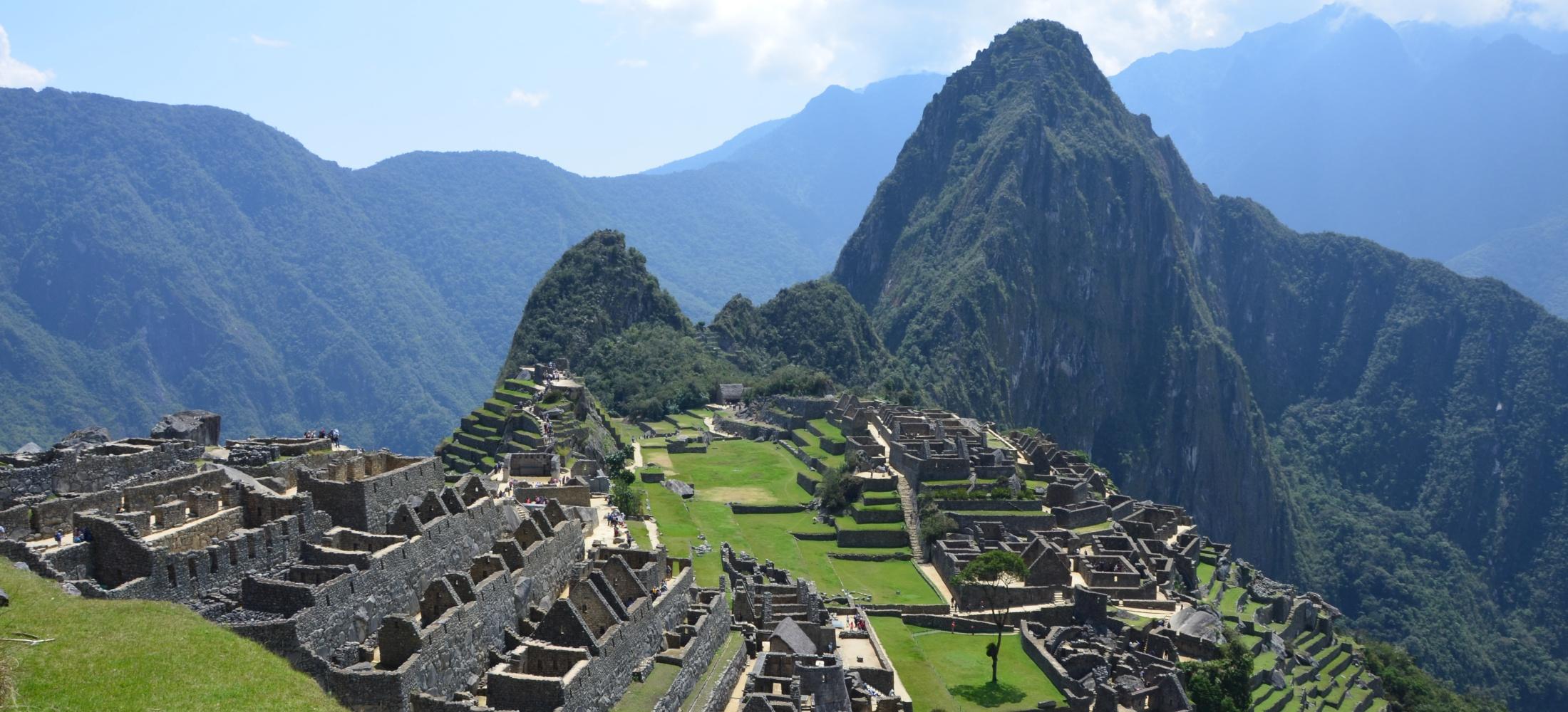 Machu Picchu // Mein Weg zur geheimnisvollen Inkastadt