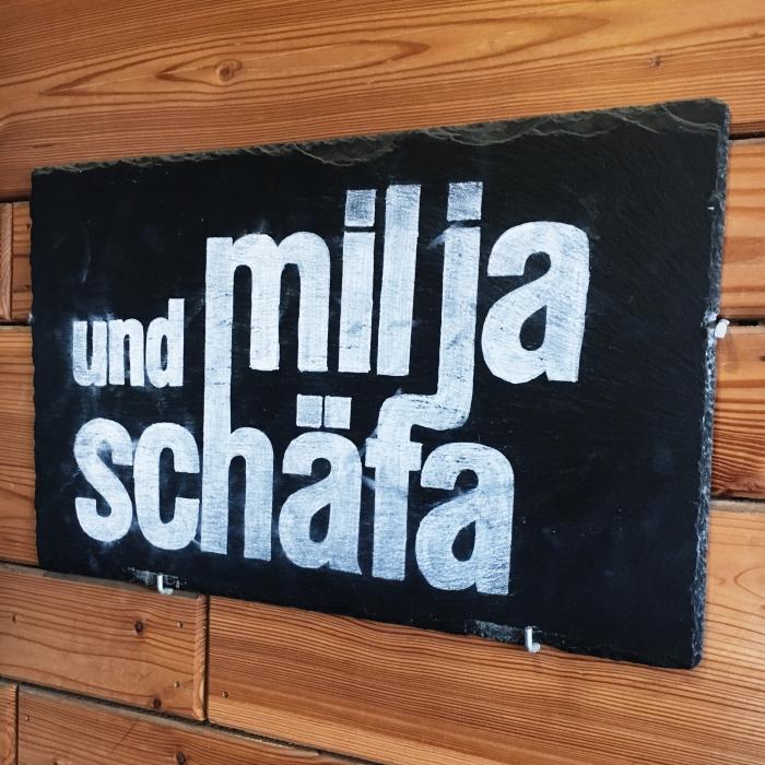 Milja & Schäfa