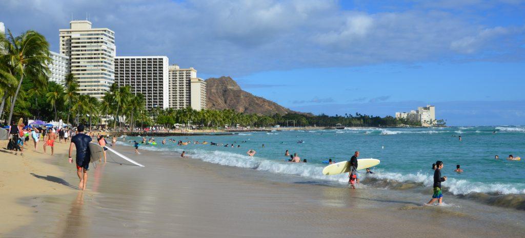 Oahu // Reisetipps für das Herz von Hawai'i