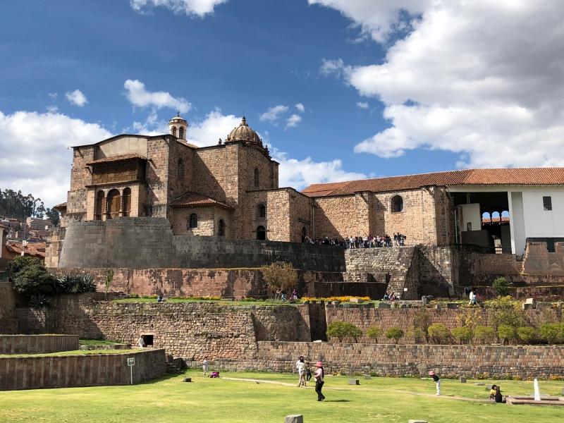 Peru // Das Reich der Inka