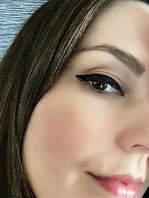 Statement-Eyeliner
