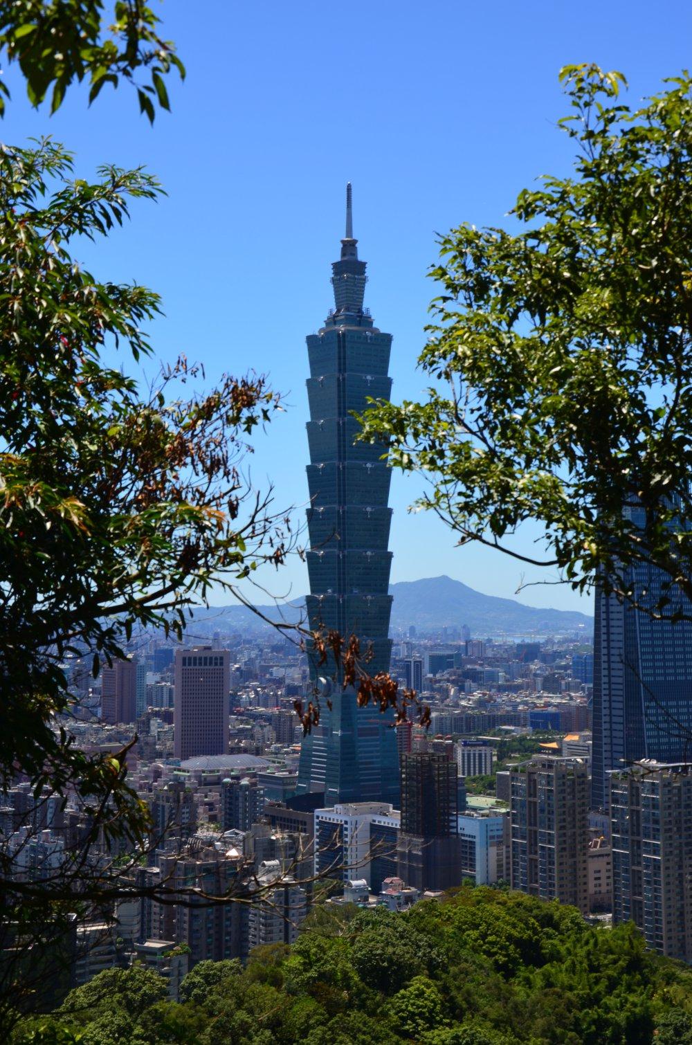 Taipeh // Taiwan 1/2